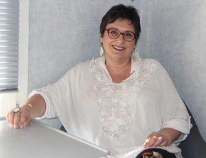 Portrait Sophie Pascual-Dubois psychologue-kinésiologue