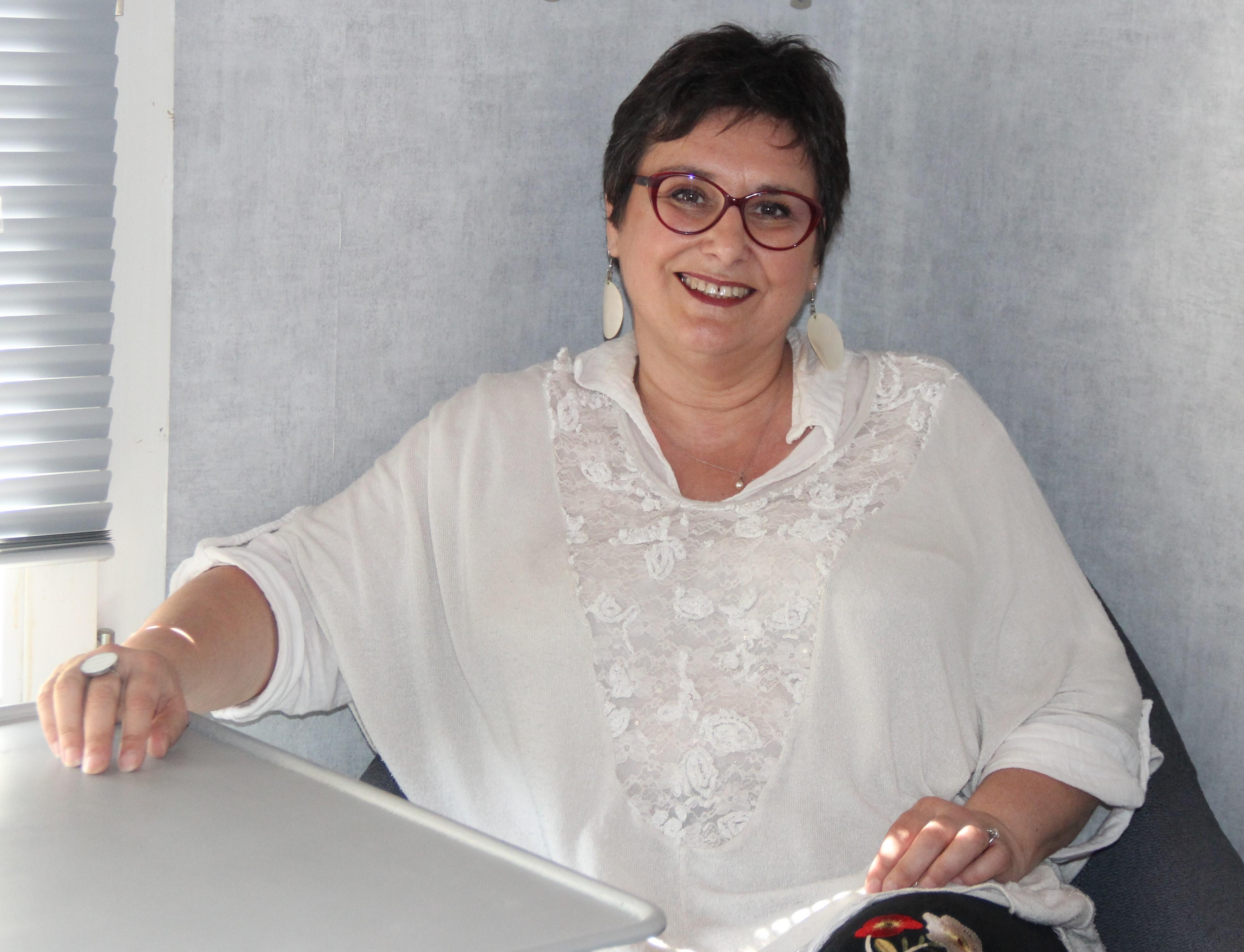 Sophie Pascual-Dubois